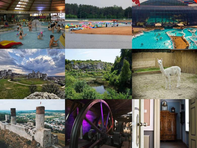 Choć wakacje się skończyły, nie musimy rezygnować z aktywnego spędzania wolnego czasu i podróży. Wręcz przeciwnie, wrześniowe ciepłe weekendy zachęcają