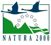 Wniosek radnej Stefanii Michaliszyn, aby całkowicie odrzucić propozycję utworzenia obszaru chronionego, nie przyszedł w głosowaniu. (logo projektu Natura