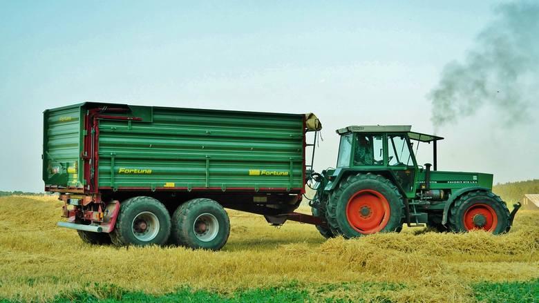 Prawo jazdy na ciągnik - od ilu lat? Ile to kosztuje i na jakich traktorach są egzaminy? [ceny, zasady]