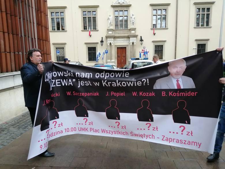 Kraków. Wniosek do prezydenta o ujawnienie, ilu osobom z Platformy dał posady w ramach umowy koalicyjnej