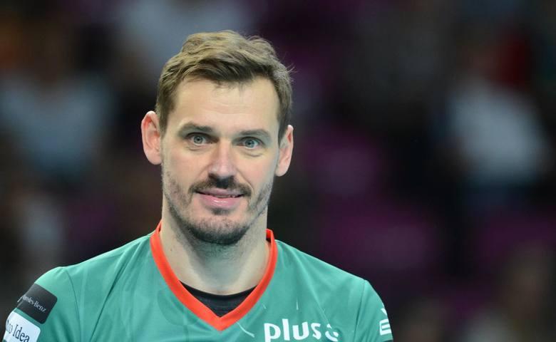 Daniel Pliński: Brak medalu mistrzostw Europy będzie rozczarowaniem