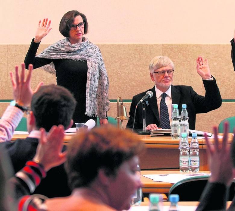 Budżet obywatelski w Gdyni zaostrzył spór o finanse
