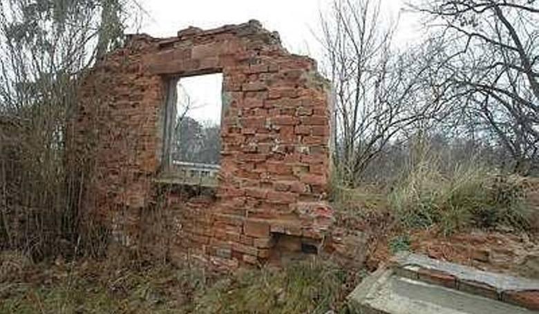 Kiedyś toczyło się tu życie. Dziś po niektórych wsiach i przysiółkach prawie nie ma śladu. Tu ocalał przydrożny krzyż, gdzie indziej wieża kościoła albo