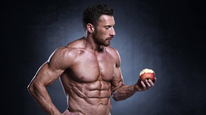Te mięśnie napędzają rośliny. Najsłynniejsi vege siłacze świata. Sportowcy na diecie wegańskiej (zdjęcia)