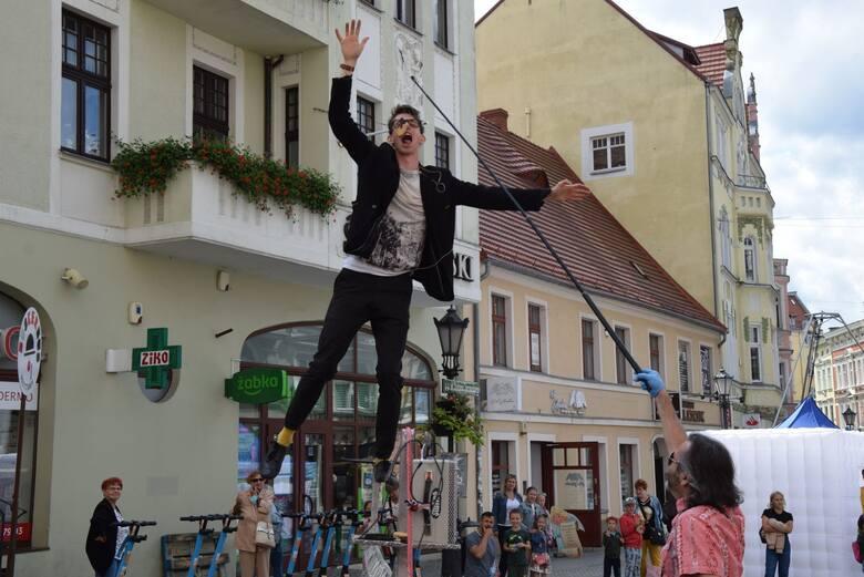 Festiwal BuskerBus 2021 w Zielonej Górze (24-25 sierpnia)