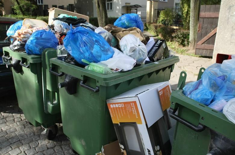 Mniej za śmieci w Gdańsku: od 1 kwietnia za podział na mokre i suche płacić będziemy 44 groszy opłaty za każdy metr kwadratowy lokalu.