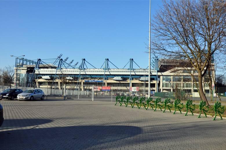 Kraków. Stadion Wisły ma wypięknieć za 70 mln zł. Mają tam powstać dodatkowe biura, parkingi oraz restauracje