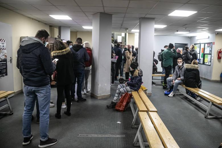 Lodowisko Cracovii zaprasza chętnych do ślizgania