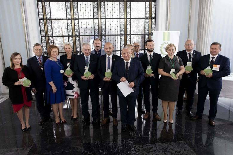 Ogólnopolski Program Zwalczania Grypy jak co roku wyróżnił samorządy, które w największym stopniu angażowały się w realizację projektów zdrowotnych w zakresie profilaktyki grypy. W tym roku przyznano aż 58 tytułów Samorządowego Lidera. W województwie podlaskim tytuł Eksperta otrzymało Miasto...