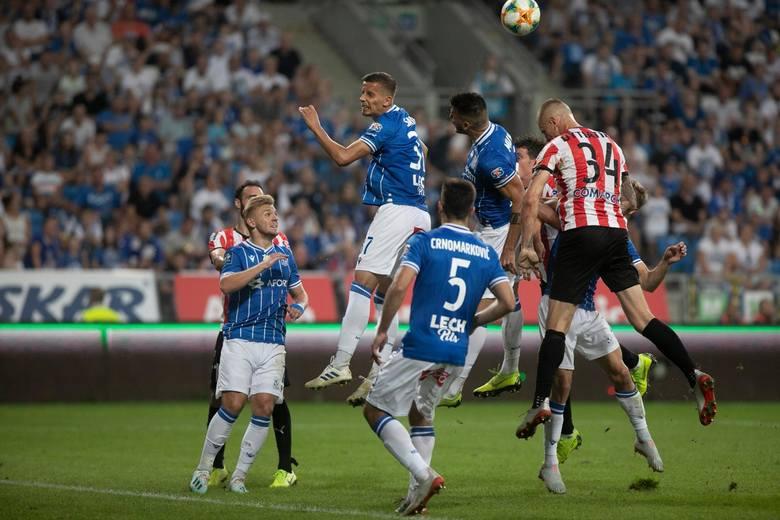 W przerwie na mecze reprezentacji liga piłkarska pauzuje, ale to nie znaczy, że życie sportowe w Poznaniu zamiera, kiedy nie gra Lech. W najbliższych