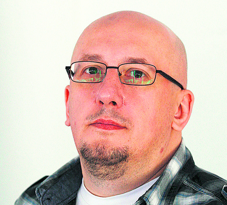 Lisiecki: Bytom czeka na ratunek