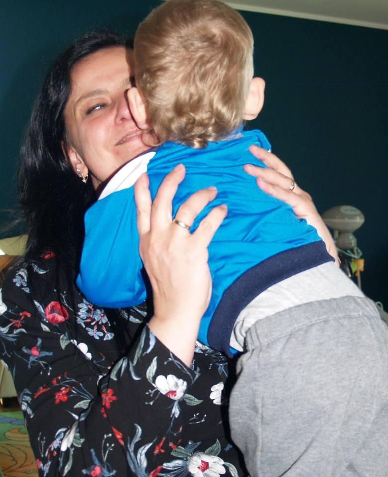 Państwo Liskowie od 9 lat stanowią rodzinę zastępczą. Ich dom jest pełen miłości