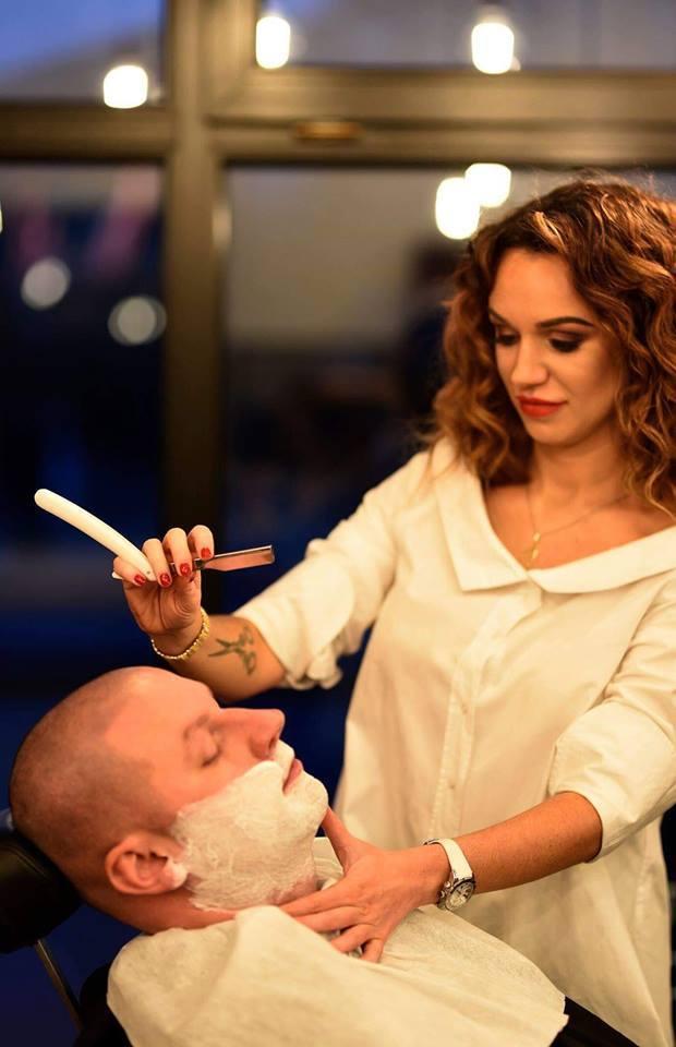 Natalia Lietz: Dla golibrody nie ma drogi na skróty
