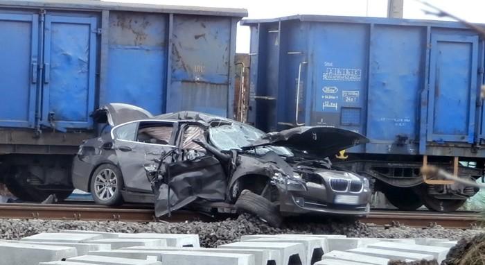 Tragedia na przejeździe kolejowym w Nowej Soli Auto   -> Kuchnie Pod Zabudowe Nowa Sól