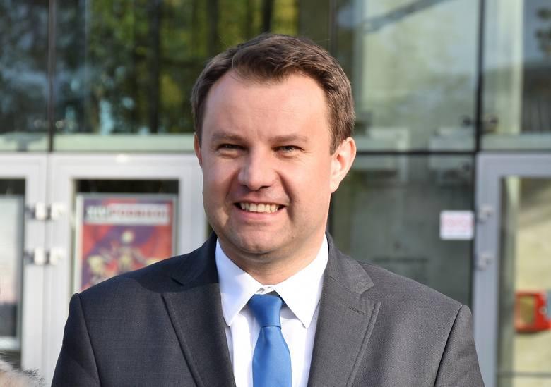 Prezydent Arkadiusz Wiśniewski otrzymał wotum zaufania oraz absolutorium