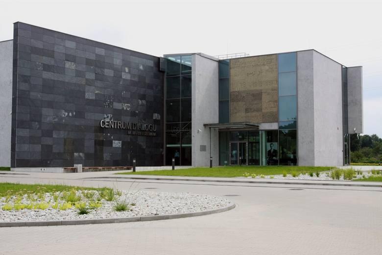 Nie chcą zmiany dyrektora Centrum Dialogu w Łodzi