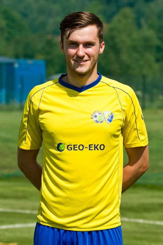 OBROŃCA - Karol Adamiak (Geo-Eko Ekoball Stal Sanok)
