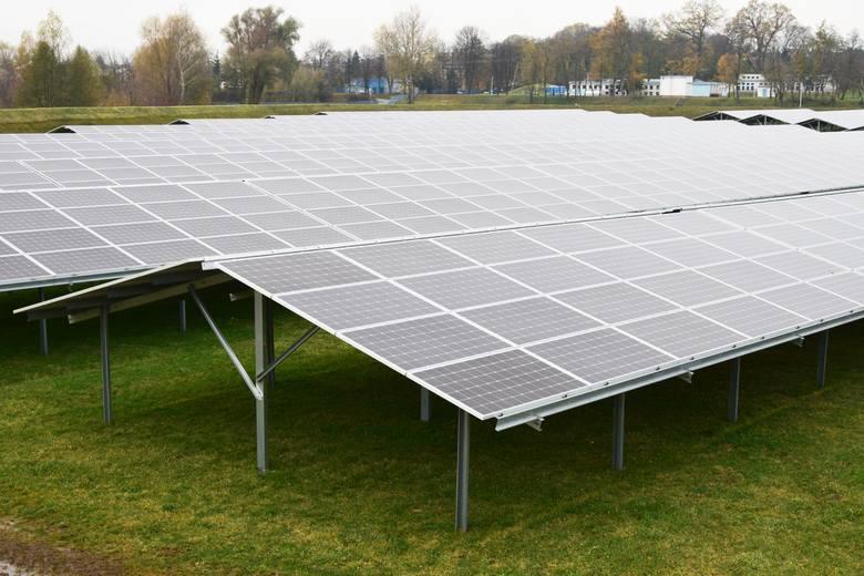 Złoty Żuraw 2021: Spółka MPWiK Rzeszów zainwestowała w instalacje fotowoltaiczne i teraz korzysta z własnej ekologicznej energii
