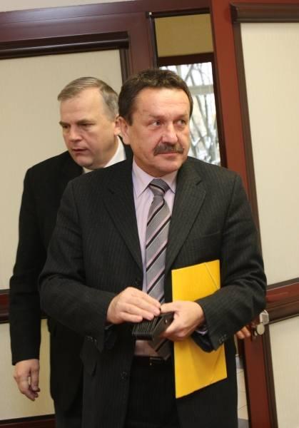 Szpital wojewódzki ma nowego dyrektora. To Sławomir Kosidło. (wideo)