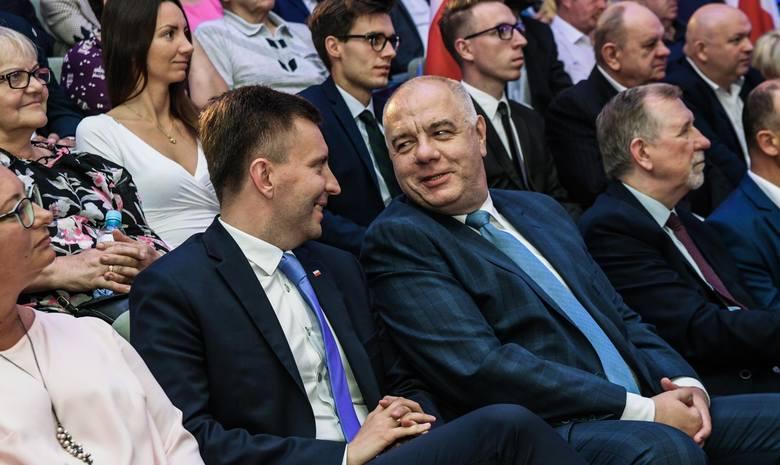 Ministerstwo Zasobów Narodowych. Jacek Sasin pokieruje nowym resortem nadzorującym spółki Skarbu Państwa