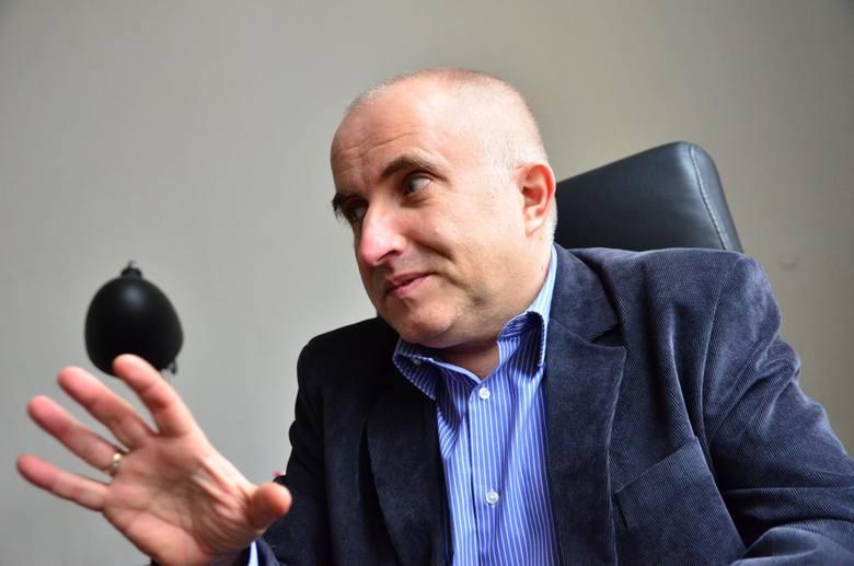 Do żłobka tylko ze szczepieniem. Poznański radny Marek Sternalski apeluje do posłów