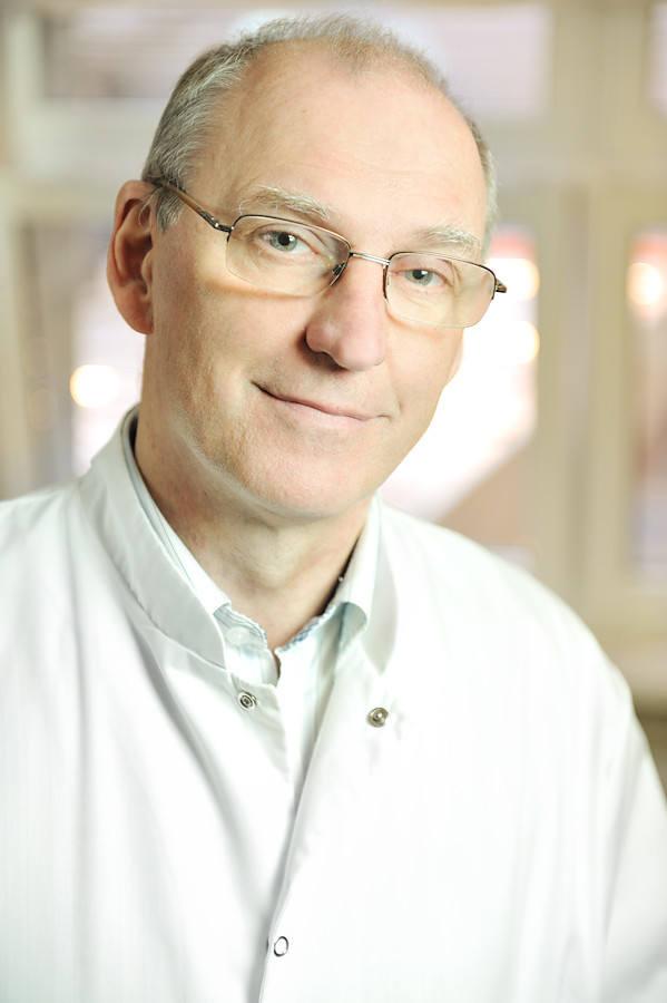 Radioterapia może wystarczyć sama lub być uzupełnieniem innych metod [ROZMOWA]