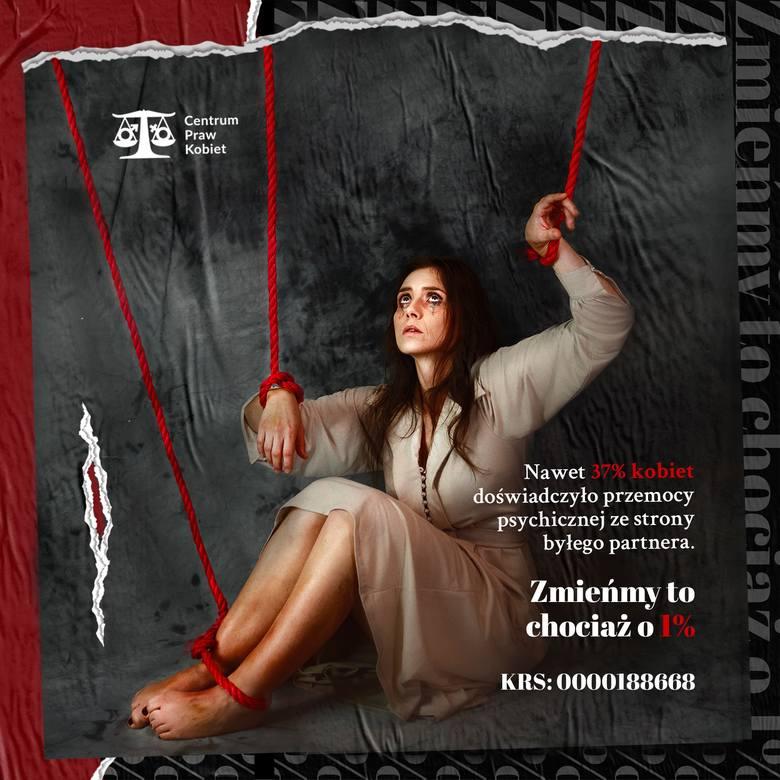 Kontakt z toruńskim oddziałem Centrum Praw Kobiet: tel. 601 806 621, cpk_torun@cpk.org.pl