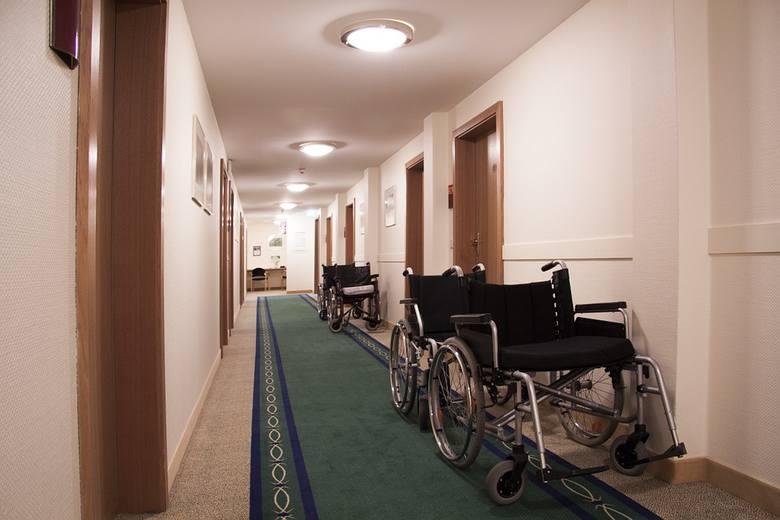 Dobre wieści dla tych Czytelników, którzy opiekują się osobami dorosłymi o znacznym stopniu niepełnosprawności. Będą mogli zostawić swoich bliskich w