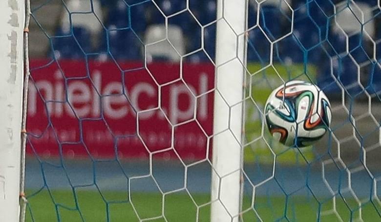 Orzeł Faliszówka ma komplet punktów po pięciu kolejkach w grupie 2