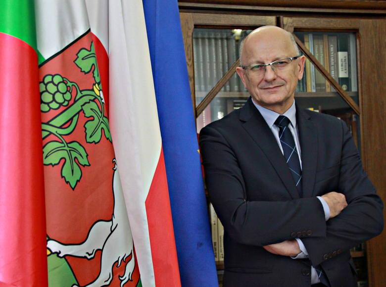 CBA zarzuca Krzysztofowi Żukowi, prezydentowi Lublina, złamanie ustawy antykorupcyjnej