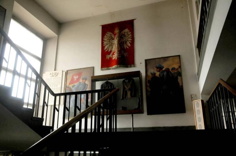 Kraków. Minister kultury chce ratować zbiory Muzeum Czynu Niepodległościowego. Pandemia stoi na przeszkodzie