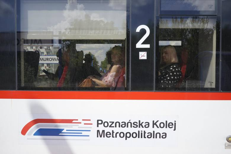 7 nowych przystanków na poznańskiej mapie kolejowej