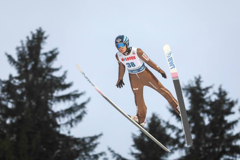Skoki narciarskie OBERSTDORF 2018 WYNIKI NA ŻYWO. Gdzie oglądać pierwszy konkurs TCS w Oberstdorfie? Dziś konkurs TRANSMISJA ONLINE