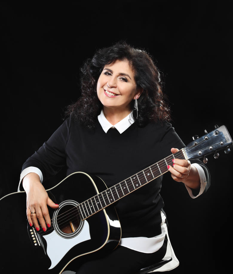 Eleni mieszka w Poznaniu od 1977 roku. - Tutaj mam swoich przyjaciół, swój dom, swoich fanów - mówi polsko-grecka piosenkarka.