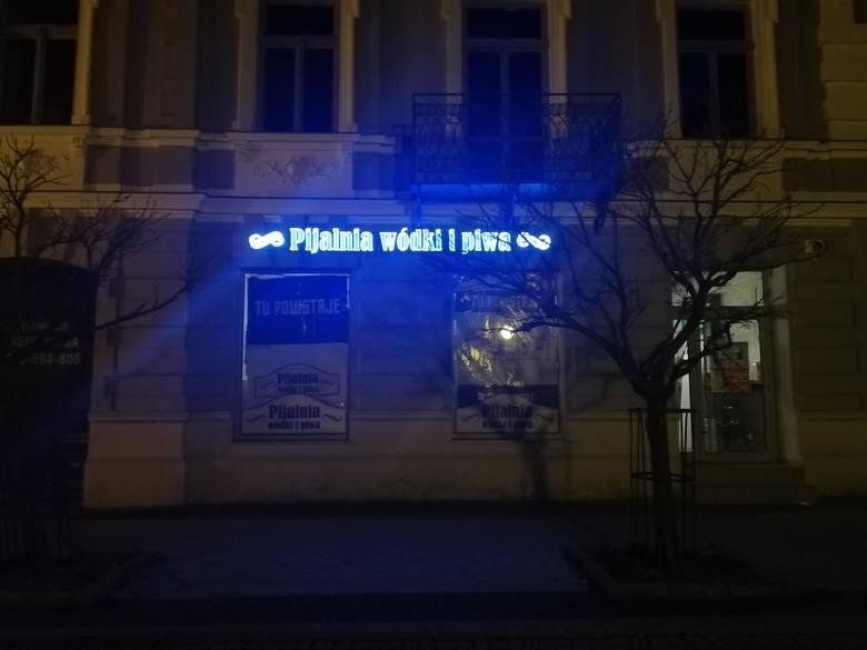 W piątek, 15 marca o godzinie 19.59 nastąpi otwarcie nowego lokalu przy ulicy Moniuszki w Radomiu. Pijalnia Wódki i Piwa to wyjątkowy bar w klimacie