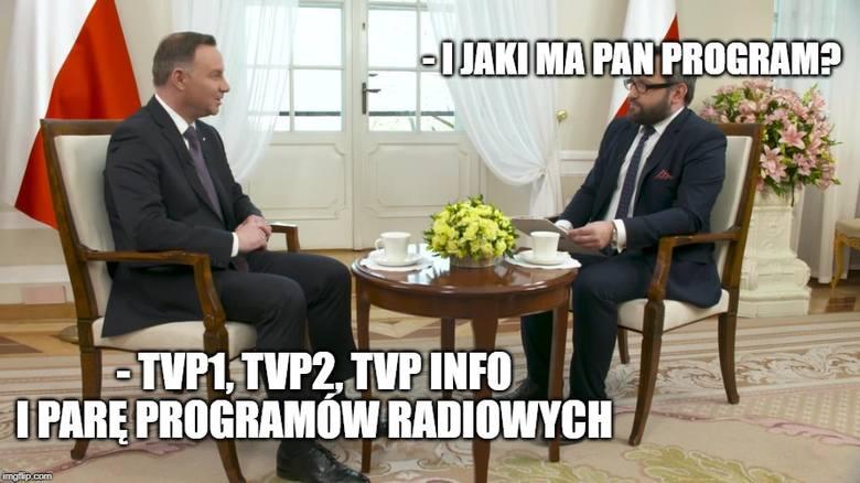 Memy wyborcze