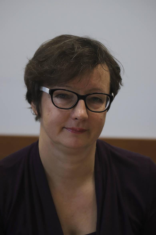 Edyta Murawska, 142 głosów, 66.05% poparcia