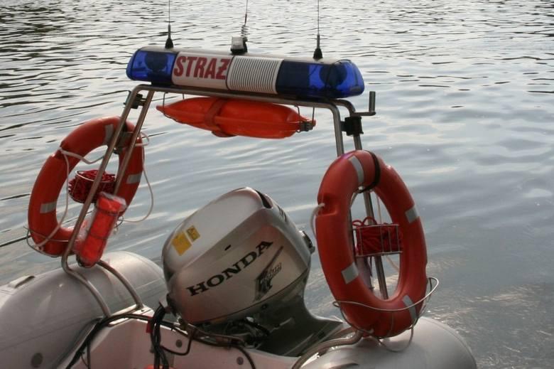 Ciało zaginionego 32-latka znaleziono w zalewie w Ligocie Górnej pod Kluczborkiem