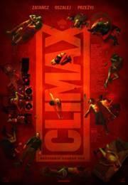 Wyjątkowy pokaz filmu Climax tylko w kinie Helios! Wygraj bilety!