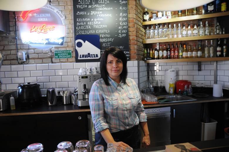 Łubu Dubu - radomski bar w klimacie PRL-u (zdjęcia)