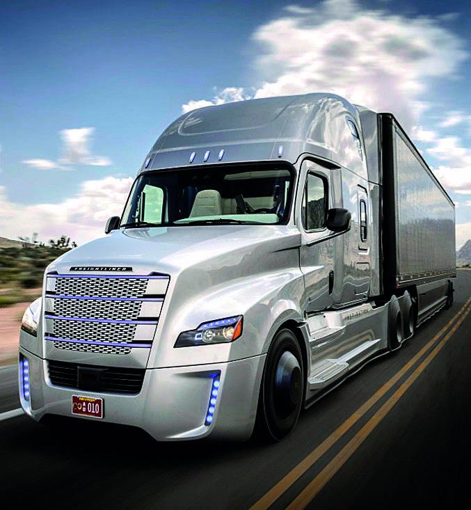Nadludzka perspektywa transportu, czyli nadchodzi czas autonomicznych pojazdów