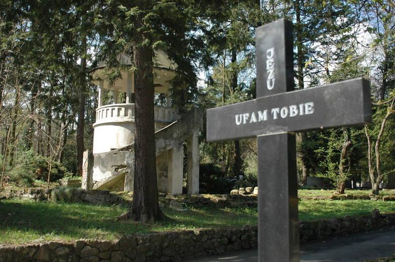 Stare zdjęcia cmentarza w Opolu poszukiwane