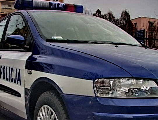 Słupsk. Policja szukała zaginionej 5-letniej Oliwii