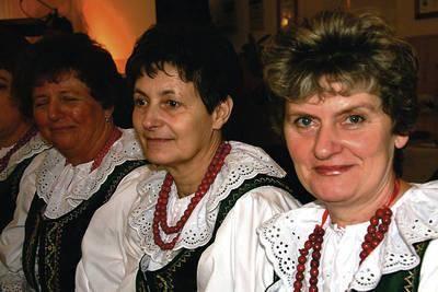 W gminie Igołomia-Wawrzeńczyce nie brakuje zaangażowanych społecznie kobiet Fot. Piotr Subik