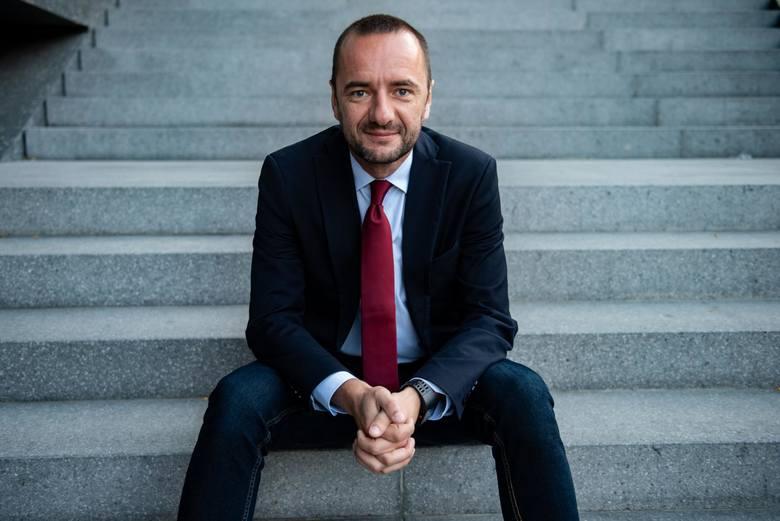 """Prawo i Sprawiedliwość """"kupiło"""" Jarosław Pucka kandydata na senatora w powiecie poznańskim? Działacze partii rządzącej uważają, że"""
