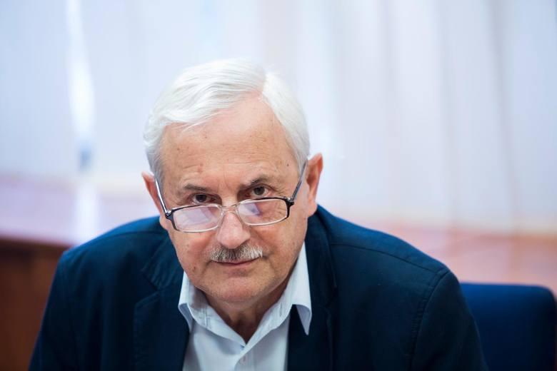 Stanisław Albricht