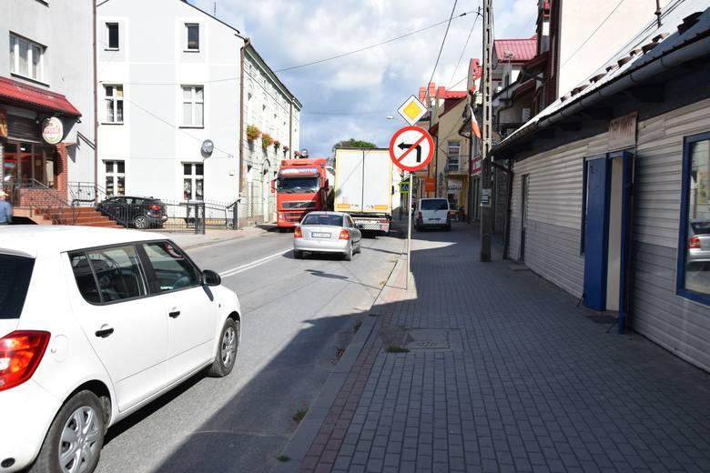 Kolej już nie blokuje budowy obwodnicy w Tuchowie