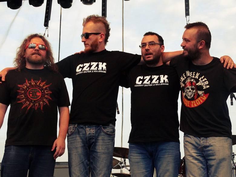 Cieszanów Rock Festiwal 15-17 sierpnia 2019 [Program]. Zagrają m.in.: Dubioza Kolektiv, Lao Che, Dezerter, Acid Drinkers, Armia, KAT