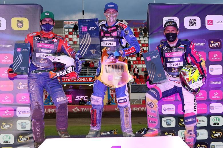 Leon Madsen wygrał II rundę Tauron Speedway Euro Championship w Bydgoszczy. Duńczyk powtórzył sukces sprzed czterech dni, kiedy triumfował w Toruniu.