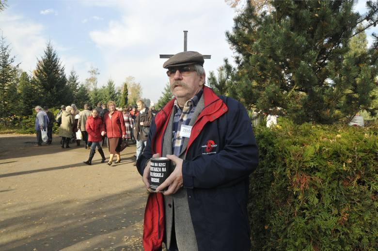 Pasjami Jacka Hałasika były Poznań z jego historią i gwarą, krórą świetnie znał i sport